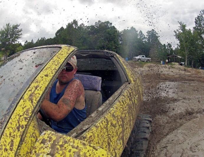 Summer of Mud