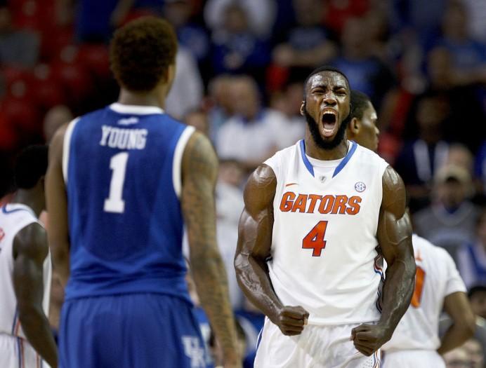 March Basketball Part 2: SEC Tournament, Atlanta