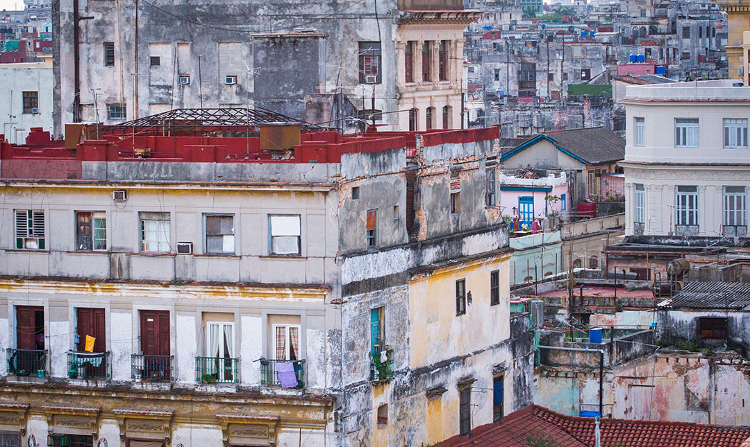 on Tuesday, Jan. 31, 2017 in Havana, Cuba. (Photo by Matt Stamey/Santa Fe College)