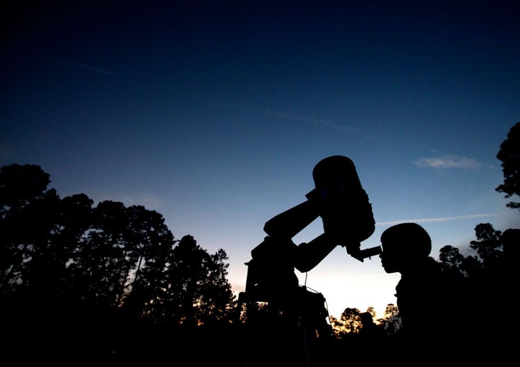 Stars, Science and Oreo's