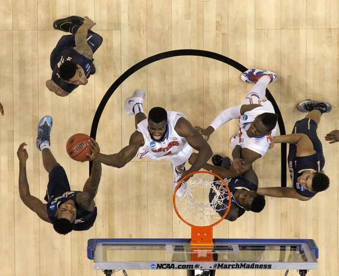March Basketball Part 3: NCAA rounds 2 & 3, Orlando